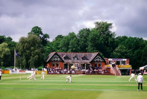 The History of Carlisle Cricket Club