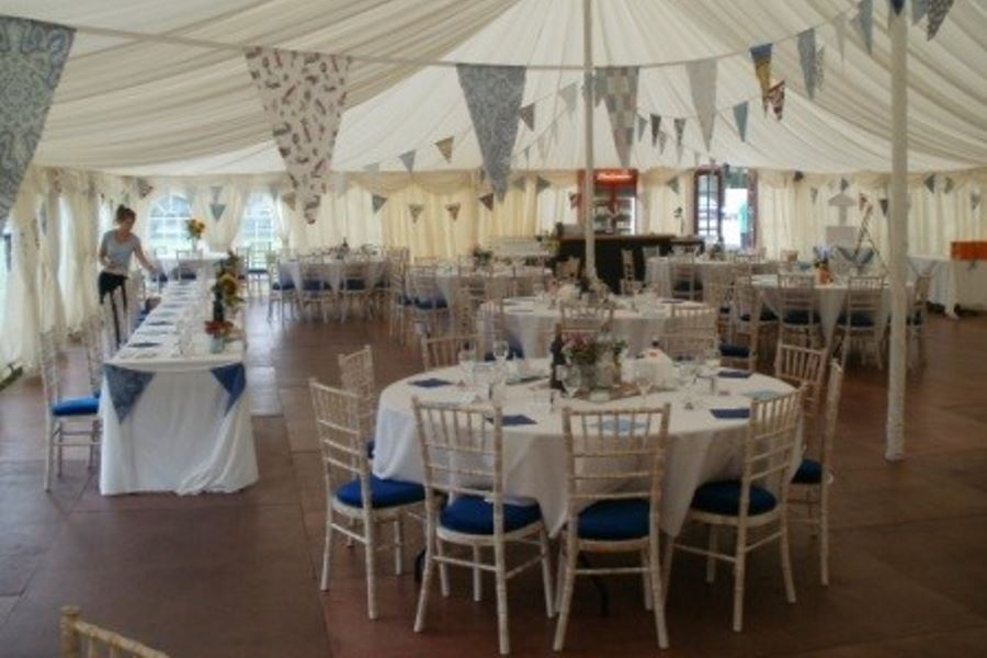 Hire the function room at Carlisle Cricket Club